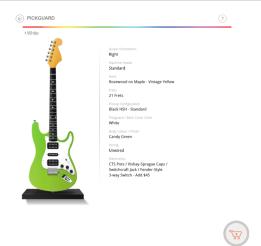 Screenshot of SmartMobile UI - Autonomy Designer